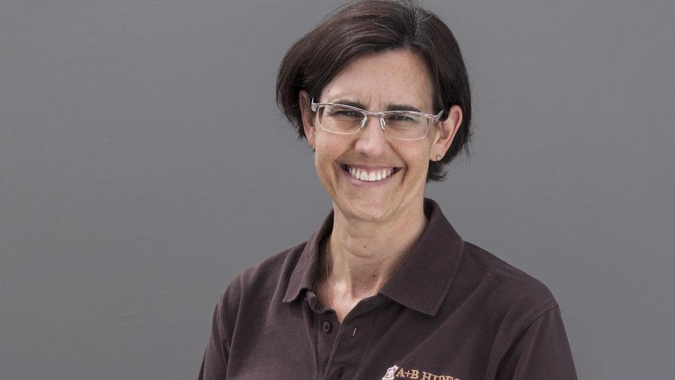 Claudia Miertz