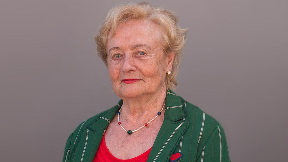 Helene Aengenheyster